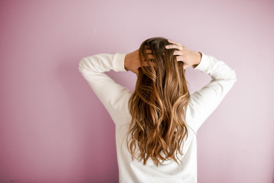 chevelure