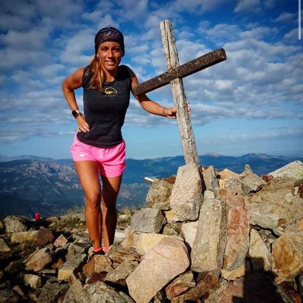 tee-shirt de trail running altore