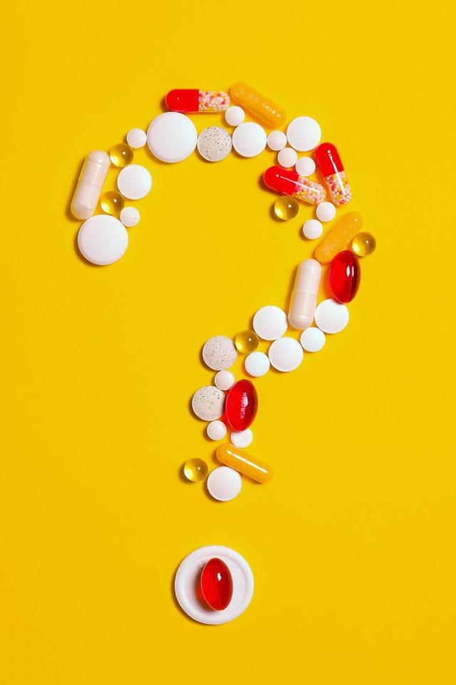 Peut-on prendre des médicaments lorsque l'on est enceinte ?